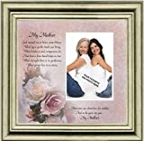 Bol Productions 6767S My Mother, Mom Picture Frame