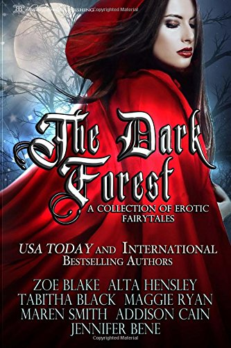 Dark Forest Collection Erotic Fairytales product image