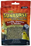 Higgins Sunburst Leafy Greens And Herbs 1 Ounce.