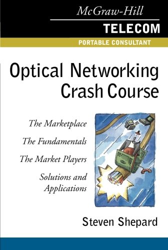 Optical Networking Crash Course PDF