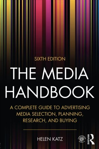 The Media Handbook (Routledge Communication Series) by Routledge