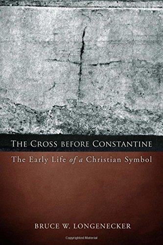 The Cross Before Constantine: The Early Life of a Christian Symbol by Bruce W. Longenecker (2015-08-01) por Bruce W. Longenecker