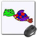 Best 3dRose Turtle Beach Mouse Pads - 3dRose All Smiles Art at the Beach Review