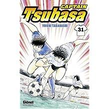 CAPTAIN TSUBASA T.31