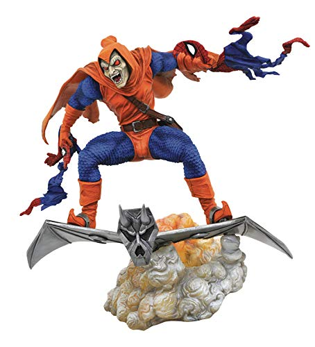 DIAMOND SELECT TOYS Marvel Premiere Collection: Hobgoblin Resin Statue