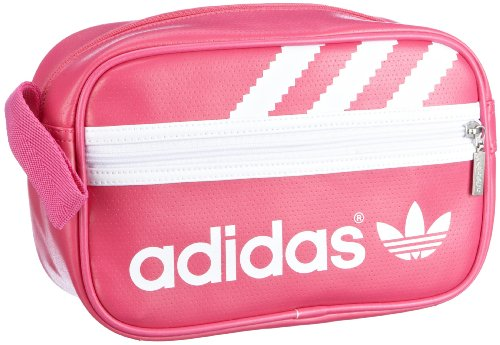 adidas Originals AIRLINE WASHKIT V86376 Unisex - Erwachsene Kulturtaschen Rosa/BLOOM