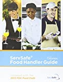 img - for ServSafe Food Handler Guide, Update-10 Pack book / textbook / text book