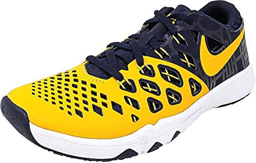 Nike Train Speed 4 Chaussures Dentraînement / De Course Pour Homme Bleu Marine