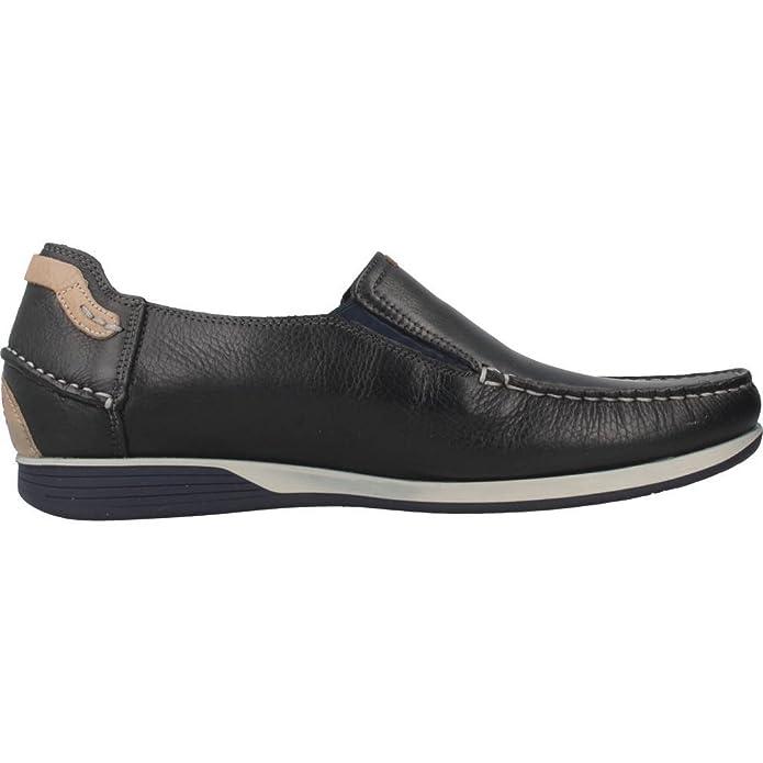 Mocasines para Hombre, Color Azul, Marca FLUCHOS, Modelo Mocasines para Hombre FLUCHOS 50130 Azul: Amazon.es: Zapatos y complementos