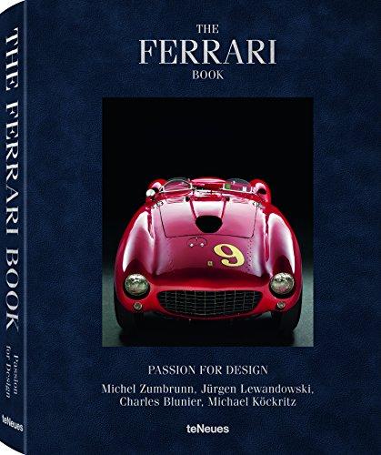 Pdf Transportation The Ferrari Book: Passion for Design