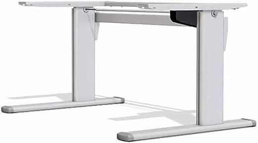 Armazón de mesa eléctrica / soporte de escritorio ergonómico Ergo ...