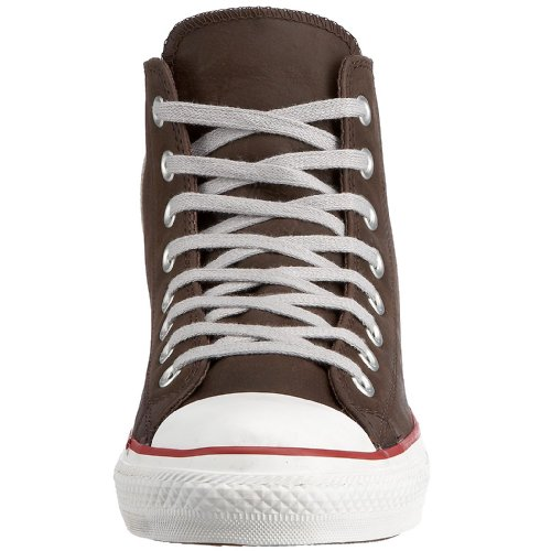 Chuck Hi As Garment Taylor Up Unisex Converse Dye Chocolate Lace wc5RqyY51Z