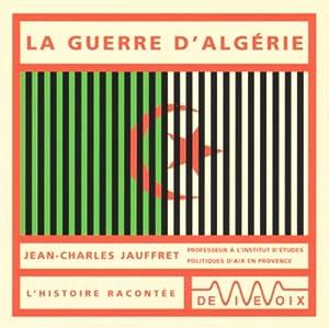 La guerre d'algérie Rede