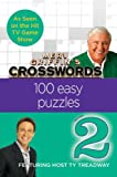 Crosswords - 100 Easy Puzzles, Timothy Parker, 031237884X