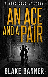 An Ace And A Pair by Blake Banner ebook deal