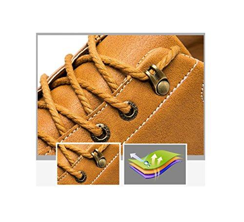Fibbia Cintura in Indossano con Scarpe con Fondo da Uomo A Grey Una zmlsc Punta Abiti Piatto Morbida Fibbia Indossano Cotone Cerimonia da con OPcgwT