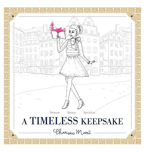A Timeless Keepsake: Release      Renew     Revitalize