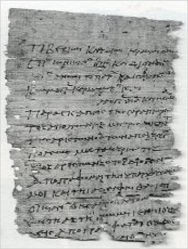 Oxyrhynchus Papyri 71 (Graeco-Roman Memoirs) (2007-12-30)