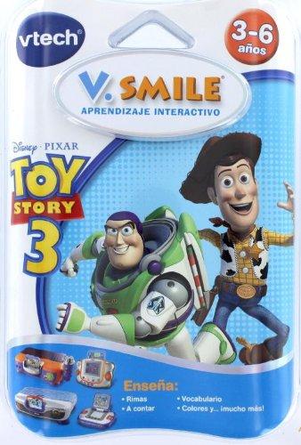 V Smile V Motion Toy Story 3 - Spanish for sale  Delivered anywhere in USA