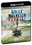 IMAX: Rocky Mountain Express [Blu-ray]