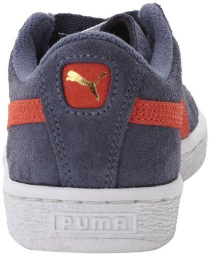 Puma, Scarpe da Skateboard bambini Grigio grigio
