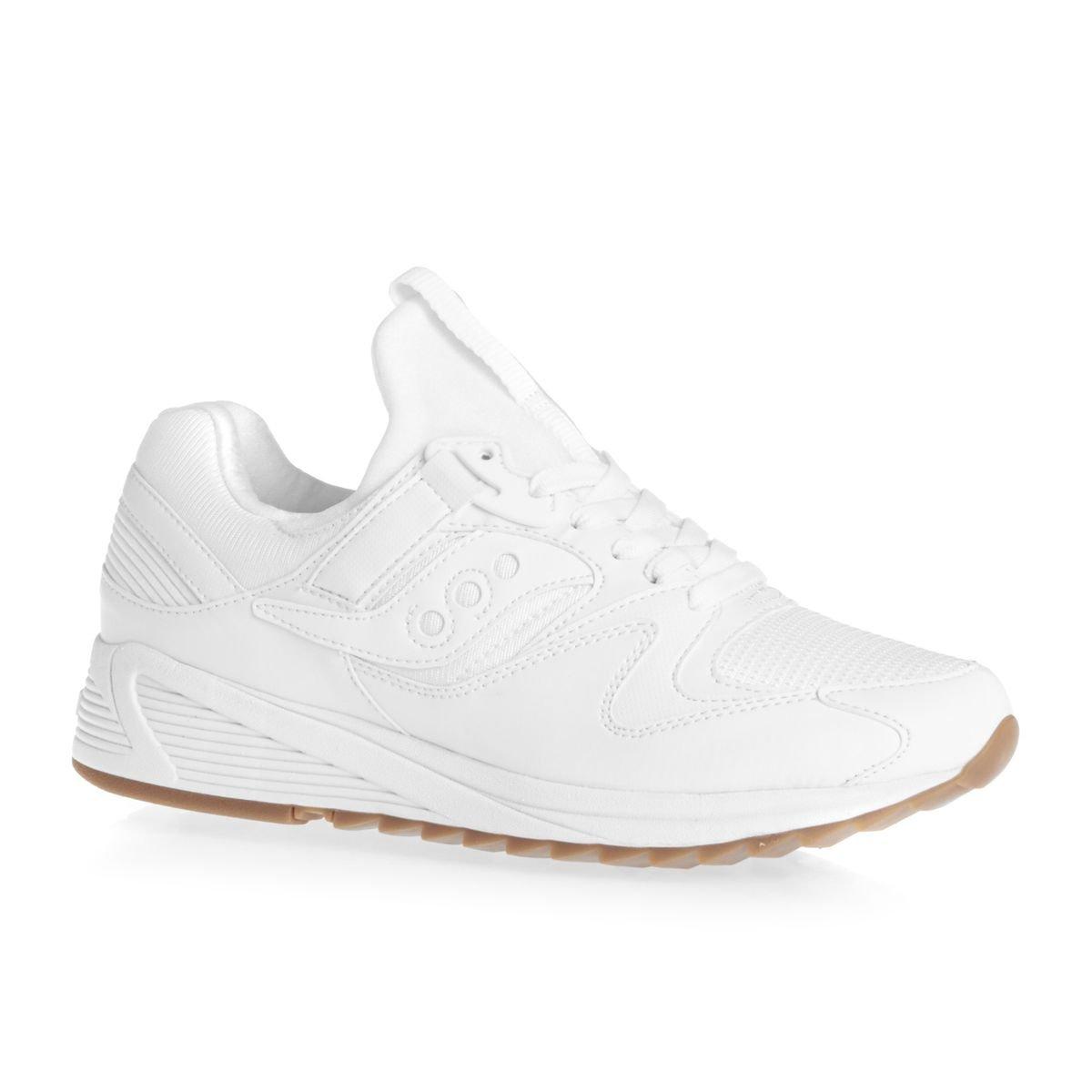 Saucony Bianco Grid 8500 Sneaker