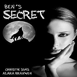 Ben's Secret: BBW Werewolf Pregnant Erotica