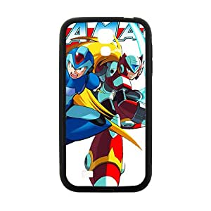 KKDTT Mega Man Cell Phone Case for Samsung Galaxy S4
