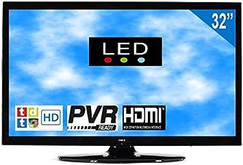 OKI L32VB-PHTUV - TV: Amazon.es: Electrónica