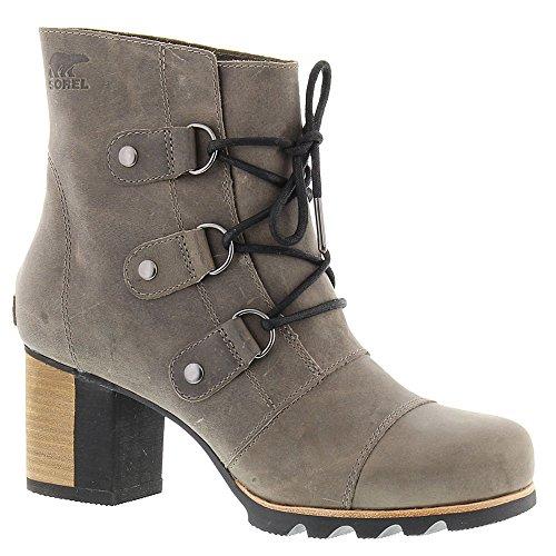 Boot SOREL Lace 5 Dark Fog Addington 10 Women's Black EESrZwWq6