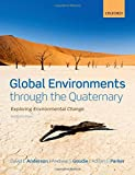 img - for Global Environments Through the Quaternary book / textbook / text book