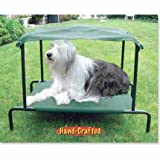 Puppywalk Breezy Bed Ultra royale, For Dogs up to 100 Pounds