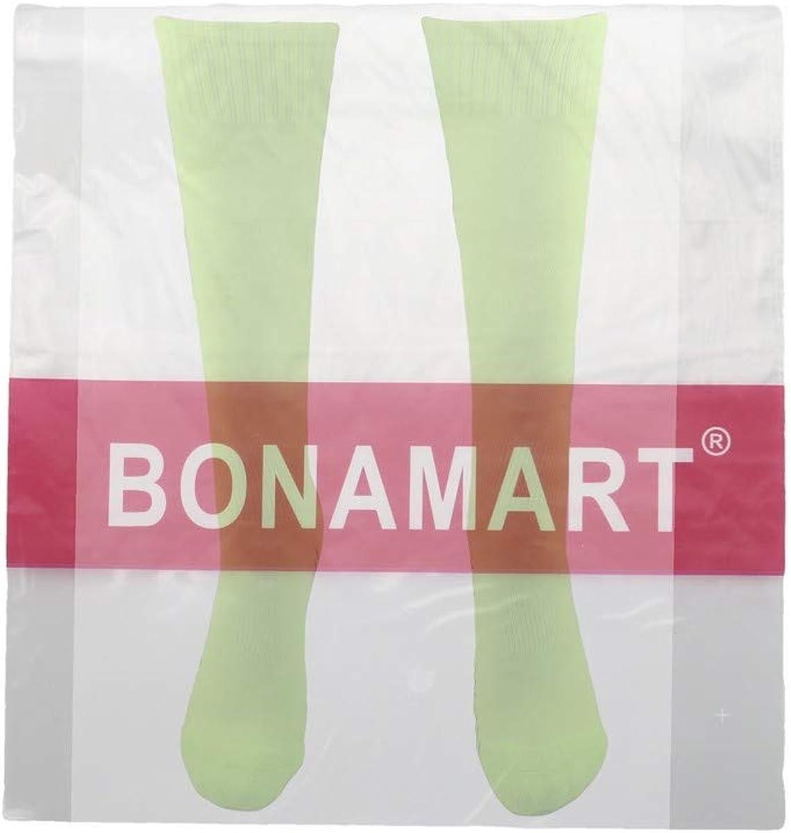 BONAMART Baby Kids Girls Boys Knee High Tube Socks 3-6 years Socks & Tights  Casual & Dress Socks