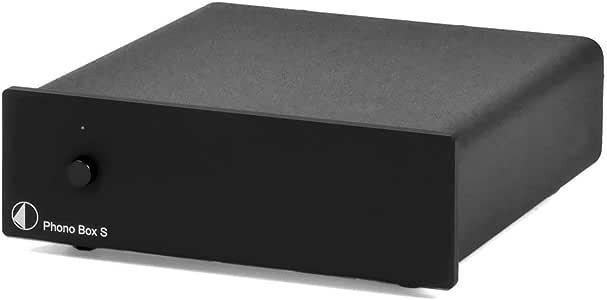 Pro-Ject Phono BOX S - Amplificador: Amazon.es: Electrónica