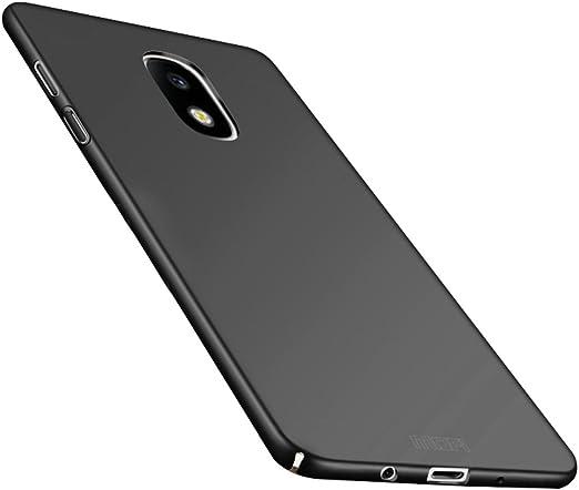 Samsung Galaxy J7(2017) Espalda Funda - Ultra Delgado PC Cubierta ...