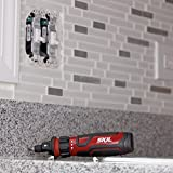SKIL Rechargeable 4V Cordless Screwdriver with