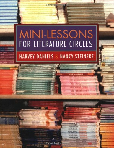 Mini-Lessons for Literature -