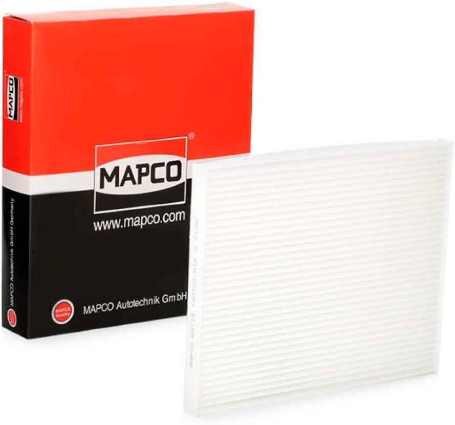 Mapco 65715 Filtre air de lhabitacle