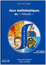 Jeux mathématiques du : (001-500)