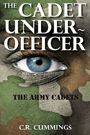 book cover of The Cadet Under-officer