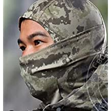 Acid Tactical® Desert MarPat Camouflage Balaclava Full Face Mask Camo Hunting Airsoft Paintball