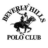 Beverly Hills Polo Club Girls School Uniform Belted