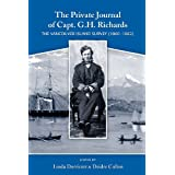 Private Journal of Captain G.H. Richards, The: The Vancouver Island Survey (1860–1861)