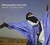 Anewal / The Walking Man by Alhousseini Anivolla