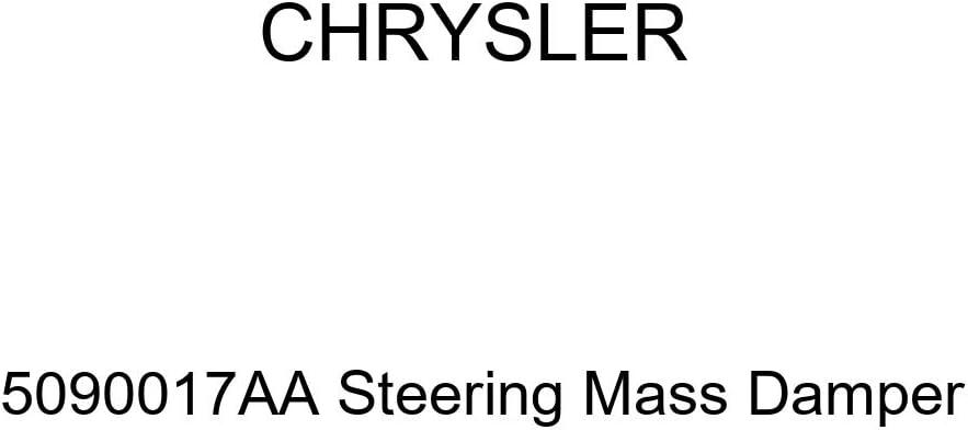 Genuine Chrysler 5090017AA Steering Mass Damper