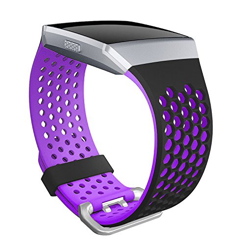 SKYLET Breathable Replacement Wristband Smartwatch