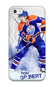 Gary L. Shore's Shop IRQKRH81YDIRDV10 edmonton oilers (19) NHL Sports & Colleges fashionable iPhone 5/5s cases
