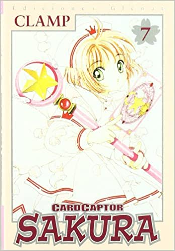 Amazon.com: Cardcaptor Sakura 7 (Spanish Edition ...