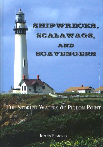 Shipwrecks, Scalawags and Scavengers