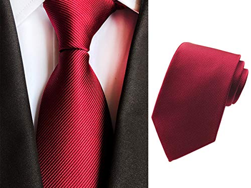 Necktie for Men, Zone Star Universal 3.1